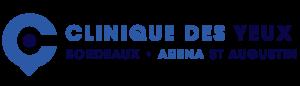 Logo Clinique des Yeux Bordeaux Arena St Augustin | Cliniques et Centres Ophtalmologique